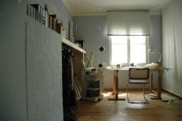 Cinzia Fossati | film | wie es bleibt | set design