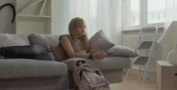 Cinzia Fossati | set design | film | mit 16 bin ich weg | Mark Monheim