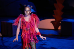 Cinzia Fossati | costumes | musical | kids for kids