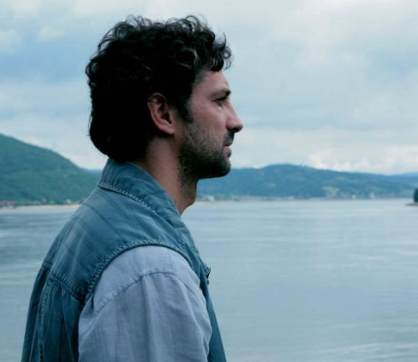 Silent River – Apele tac