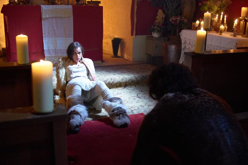 """Toccata Film - Fritz Böhm """"Wolf"""""""