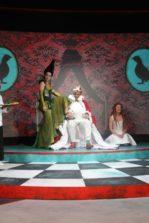 Cinzia Fossati | costumes | der gestiefelte Kater | director Peter Raffalt | Wuppertaler Bühnen