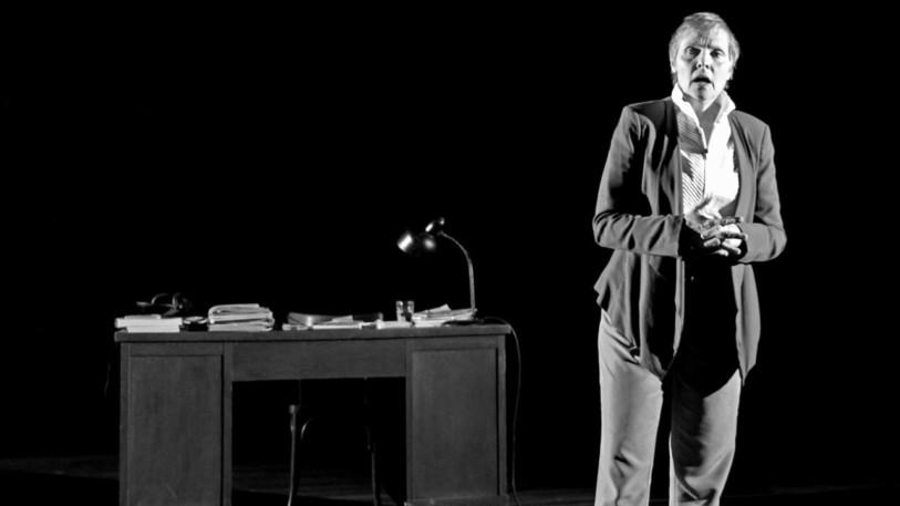 Cinzia Fossati | costumes | Tägliche Terrorrundschau | director Peter Britz | Staatstheater Stuttgart | Terrorisms festival
