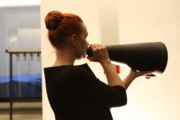 Cinzia Fossati   costumes   das Mädchen mit den Schwefelhölzern   director Benedikt von Peter   Oper Frankfurt