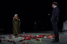 Cinzia Fossati | costumes | Fräulein Else | Wolfgang Michalek| Abschied von Gestern | Staatstheater Stuttgart | Schauspiel Stuttgart Nord