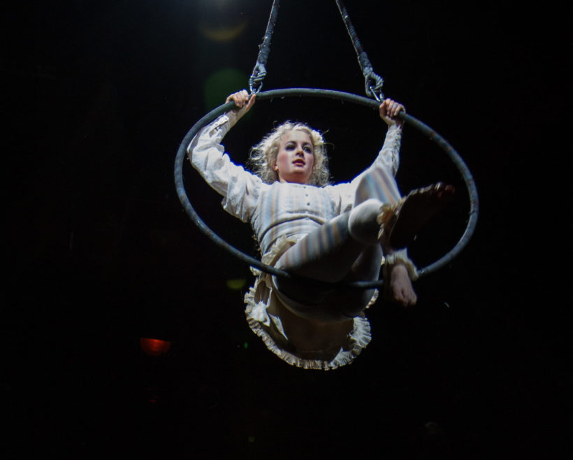 Cinzia Fossati   costumes   Wellenreiter   Staatstheater Stuttgart   Armin Petras   Schauspiel Stuttgart Nord