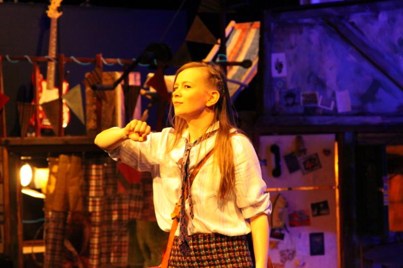 Cinzia Fossati | costumes | Bis Später | Theater Heilbronn | director Anne Tysiak
