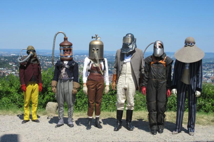 Cinzia Fossati | costumes | Chelsea Hotel | director Sebastien Jakobi | Staatstheater Stuttgart | Kammertheater