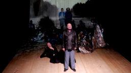 Cinzia Fossati   costumes   Kinder des Herakles   Armin Petras   Abschied von Gestern   Staatstheater Stuttgart   Schauspiel Stuttgart Nord