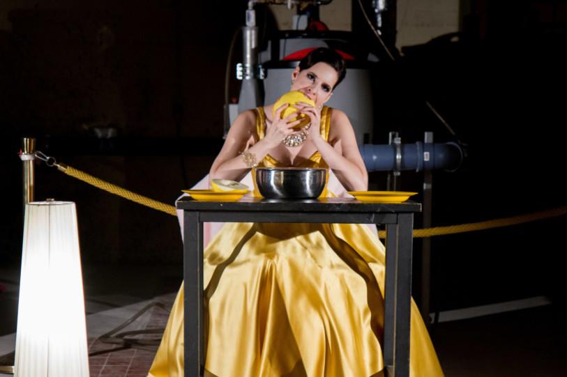 Cinzia Fossati   costumes   Tiefer als die Nacht   Staatstheater Stuttgart   Schauspiel Stuttgart Nord