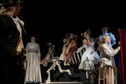 Cinzia Fossati | costumes | Wellenreiter | Staatstheater Stuttgart | Armin Petras | Schauspiel Stuttgart Nord
