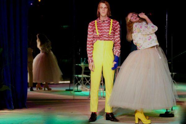 le misanthrope | costume design Cinzia Fossati